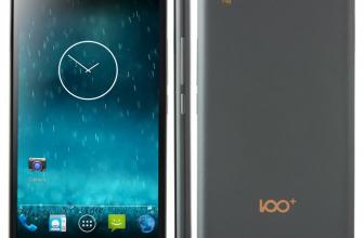 Kolina k100+: Una Phablet potente a precio de ganga, la hemos probado.