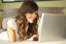 Las redes sociales reducen el estrés de las mujeres