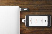 Leef iBridge, probamos esta memoria USB para iOS