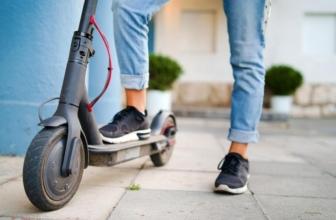 Legislación para patinetes eléctricos: qué se puede hacer y qué está prohibido