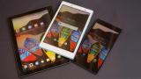 MWC16: Lenovo anuncia sus tablets Tab 3