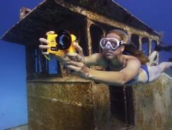 LenzO, tu iPhone convertido en cámara subacuática