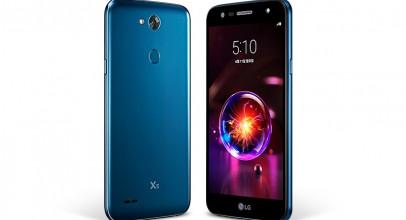 LG X5 2018: características, disponibilidad y precio