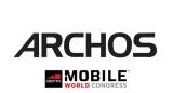 MWC16: Lo nuevo de Archos para 2016