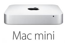 Así son los nuevos productos Mini de Apple