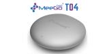 Meegopad T04: MiniPC con estilo y SoC Cherry Trail