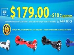 Oferta a la vista: Megawheels TW01 por 179 dólares