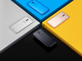 Meizu M6 Note, un smartphone de gran batería y doble cámara