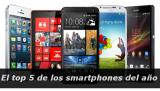 ¿Podrían ser estos los mejores smartphones 2014?