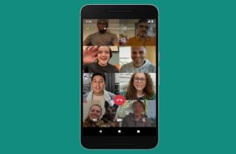Messenger Rooms es la alternativa de Facebook para videollamadas