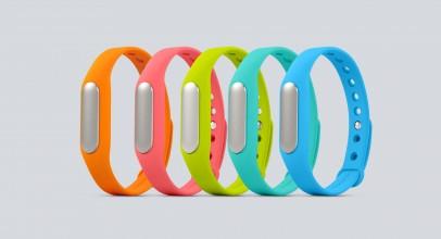 Xiaomi Mi Band ya sobrepasa los 6 millones de unidades vendidas