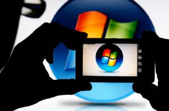 """Microsoft patenta el """"Modo Discreto para Dispositivos Móviles"""""""