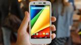 Android Lollipop llega al Motorola Moto G con 4G