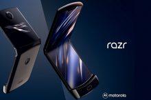 Motorola Razr: el plegable más práctico hasta la fecha