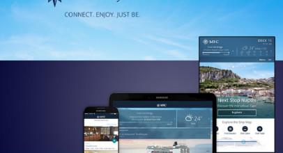 MSC for Me: hemos probado la app de los cruceros MSC