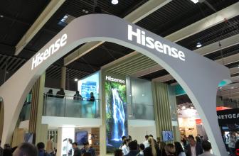 #MWC17: Hisense se pone duro con su Rock C30