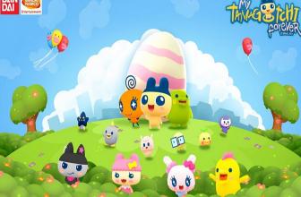 Tamagotchi volverá en 2018 en forma de aplicación para iOS y Android
