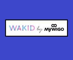 MyWigo Wakid, ¿dónde está el niño?