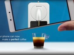 Nespresso Prodigio hará el café por ti, o casi