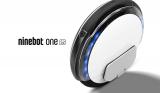 Ninebot One S2, los monociclos eléctricos siguen abriéndose paso