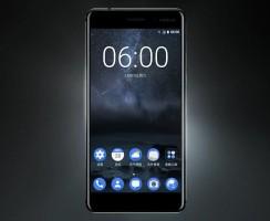 Nokia 6 es presentado oficialmente