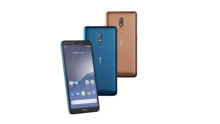 Nokia C3: a la conquista del mercado de los móviles de 100 euros