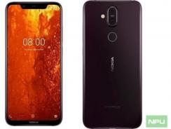 Todas las características que se han filtrado sobre el Nokia 8.1