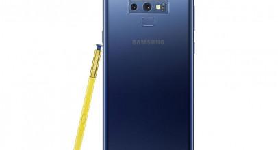 Se incendia un Samsung Galaxy Note 9 en la ciudad de Nueva York