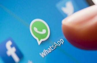 Notificaciones en alta prioridad de WhatsApp, ya disponibles
