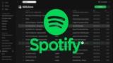 ¿Tu voz suena triste? Spotify sabrá qué necesitas escuchar