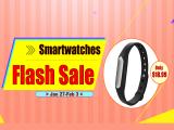 Ofertas en Smartwatches por tiempo limitado