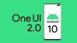 Ya está disponible la beta de Android 10 en Samsung Galaxy S10