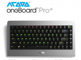 OneBoard Pro+: el teclado con Android