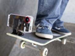 Optrix by Body Glove, ahora tu iPhone puede ser una cámara de acción