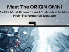 Origin Omni, el Dios de los All-in-One.