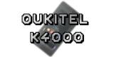 Oukitel K4000, si se te rompe es porque quieres