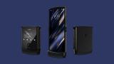 La pantalla del Motorola Razr puede tener bultos… pero es normal