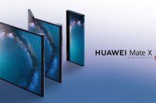 Reparar la pantalla del Huawei Mate X costará más de 900 euros