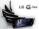 LG presenta el G FLEX2 con pantalla flexible