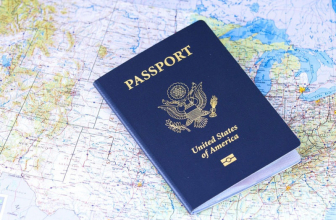 Tu pasaporte vale menos de 10 euros en la Dark Web