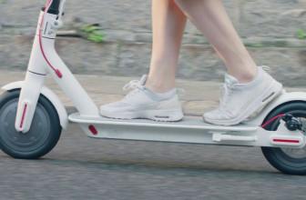 Los patinetes eléctricos ya suman dos muertes en España