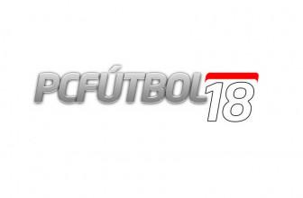 PC Fútbol 2018 llegará a Android e iOS en noviembre