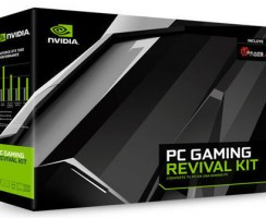 Nvidia PC Gaming Revival Kit, todo lo que tu viejo PC necesita