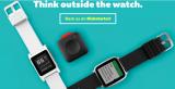 Pebble 2: renovación del smartwatch rara avis.