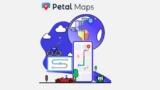 Petal Maps ya puede calcular rutas a pie o en bicicleta