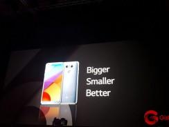 #MWC17: LG G6, el nuevo flagship coreano ya está aquí