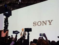 #MWC17: Sony presenta el ZX Premium y Xperia Touch