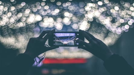 ¿Cuáles son los mejores móviles para fotografía nocturna en 2020?