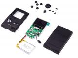 PocketSprite, una genial consola-llavero.