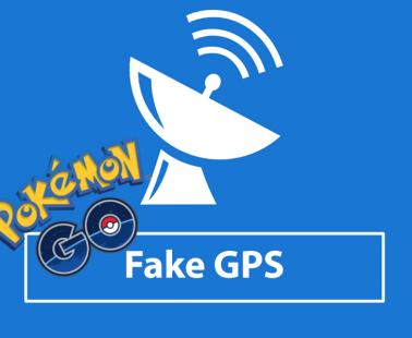 Pokemon GO y FakeGPS, capturando pokemons en casa